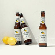 LEMON BEER